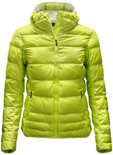 Kjus Cypress jacket